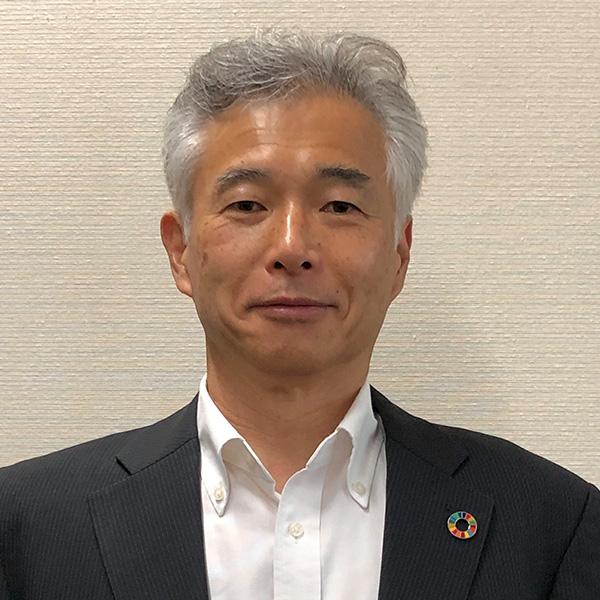 中井 徳太郎氏