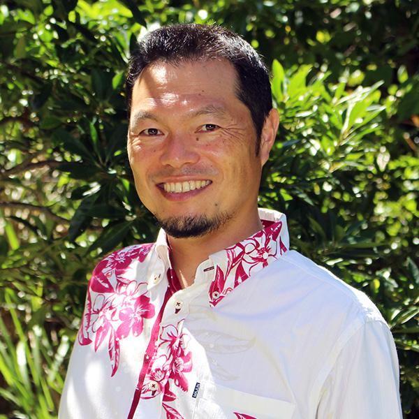 吉村 正志氏
